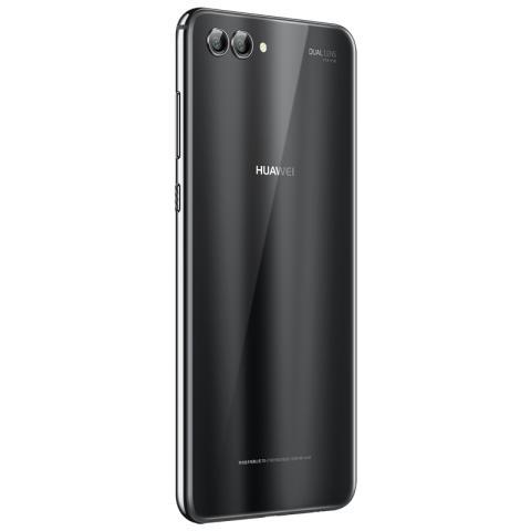 【99元订金】HUAWEI nova 2s 4GB+64G 全网通版(曜石黑)