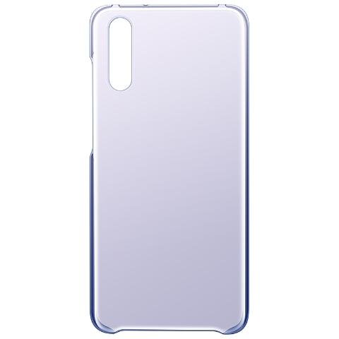 HUAWEI P20炫彩透明壳(浅蓝色)