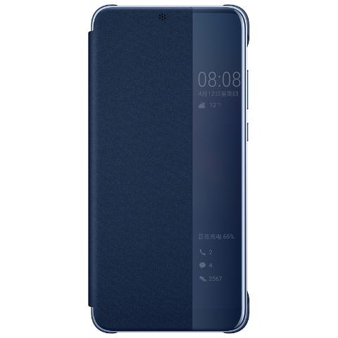 HUAWEI P20 Pro智能视窗保护套(深蓝色)