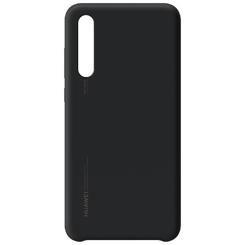 HUAWEI P20 Pro硅胶保护壳(黑色)