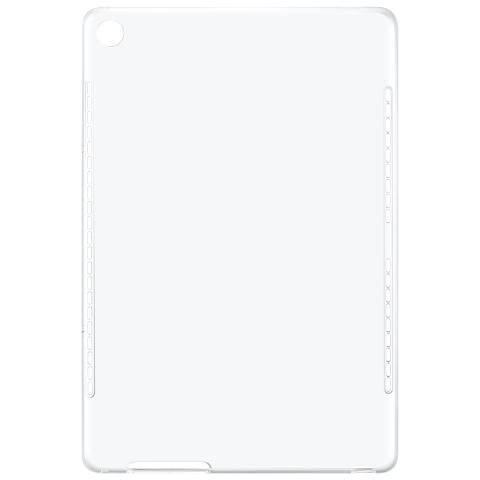 HUAWEI M5平板电脑10.8寸TPU保护壳(透明)