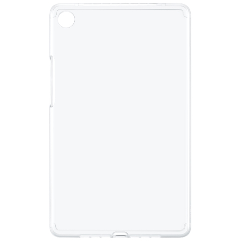 HUAWEI M5平板电脑8.4寸TPU保护壳(透明)