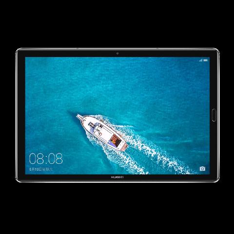 华为平板 M5 10.8英寸 4GB+64GB WiFi版(深空灰)