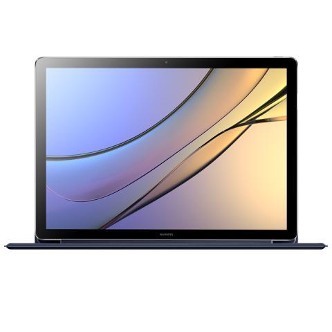 (华为)HUAWEI MateBook E 12英寸时尚二合一笔记本电脑 I5/8GB/128GB