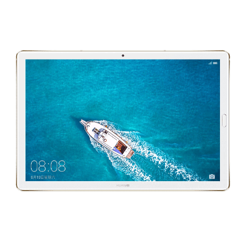 华为平板M5 10.8英寸 4G+32G WiFi版