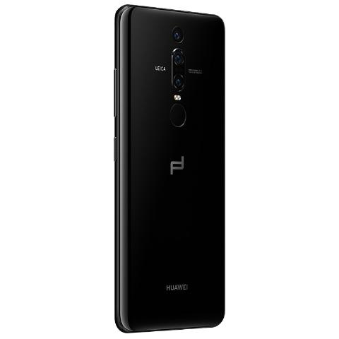 HUAWEI Mate RS 保时捷设计 6GB+256GB 全网通版(玄黑)