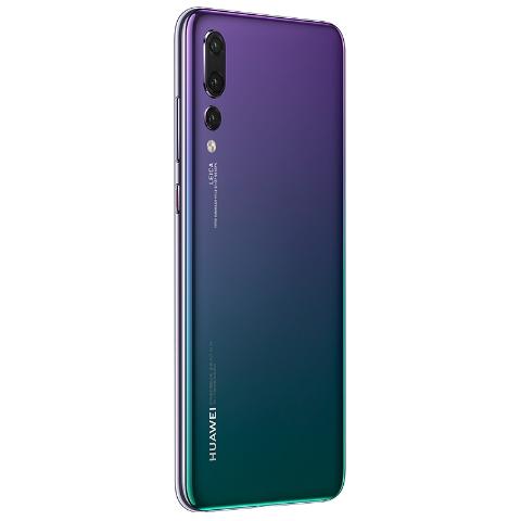 HUAWEI P20 Pro 6GB+128GB 全网通版(极光色)