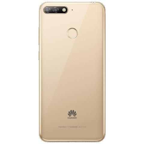 华为畅享8e 3GB+32GB 全网通版(金色)