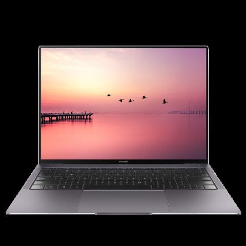 HUAWEI MateBook X Pro 深空灰 i5 8GB 256GB 集显