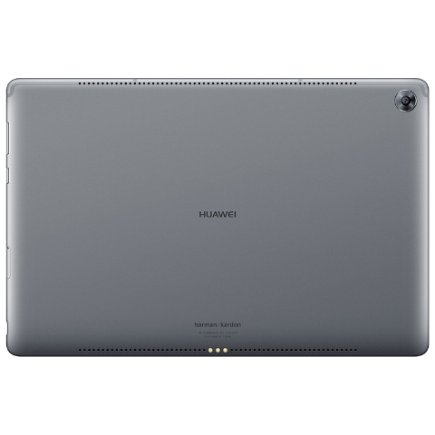 华为平板 M5 Pro 4GB+64GB 全网通(深空灰)