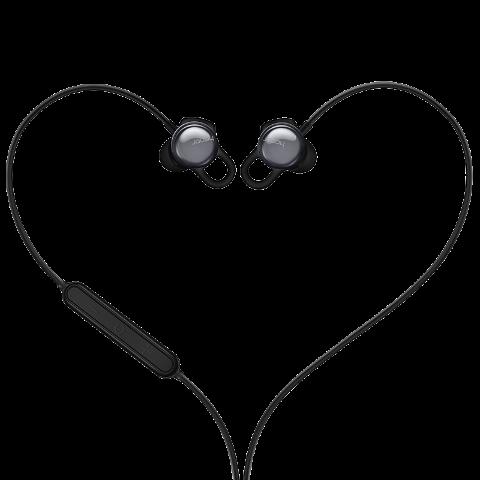 荣耀心晴耳机 心率智能耳机(幻夜黑)