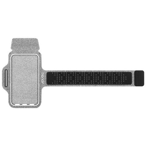 荣耀运动臂带(灰色)