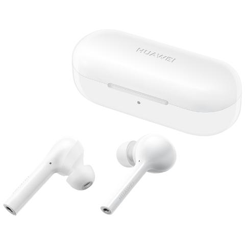 HUAWEI FreeBuds 无线耳机(陶瓷白)