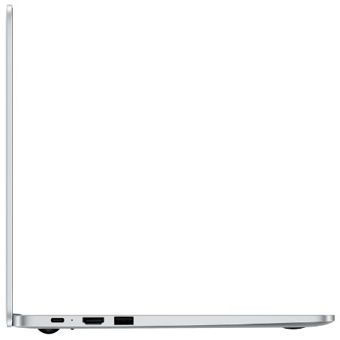 荣耀MagicBook 14英寸轻薄笔记本电脑 i5-8250U 8GB 256GB 独显(冰河银)