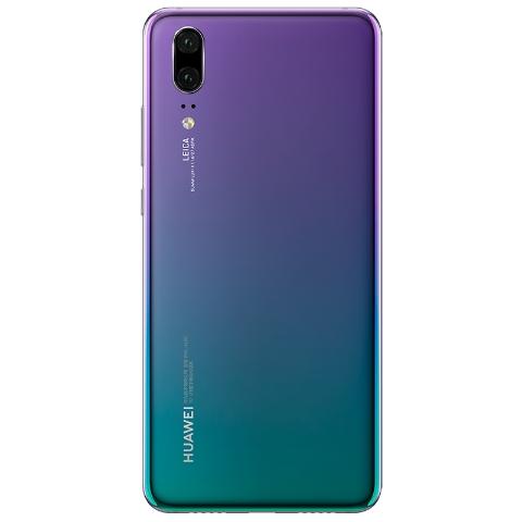 HUAWEI P20 6GB+64GB 全网通版(极光色)