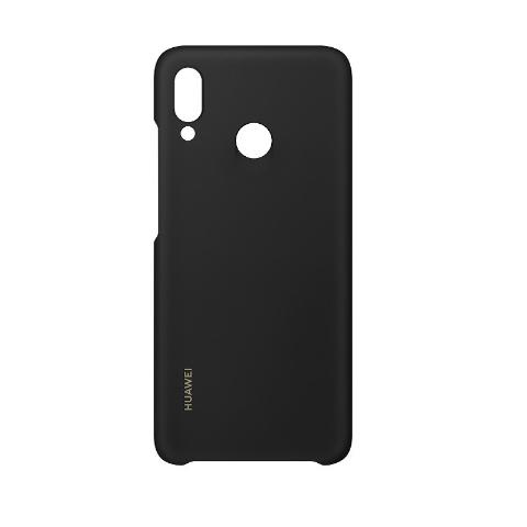 HUAWEI nova 3 PC纯色保护壳(黑色)
