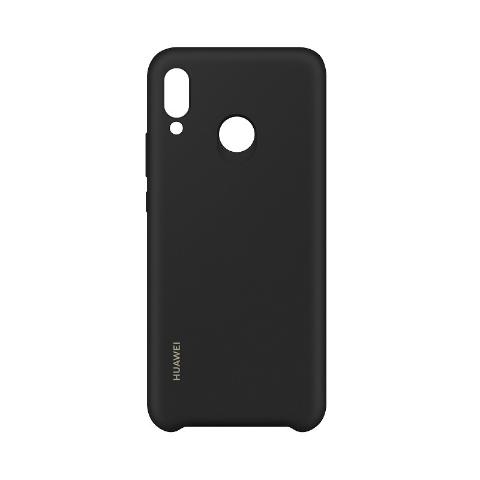 HUAWEI nova 3 硅胶保护壳(黑色)