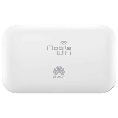 华为随行WiFi 2 畅享版(白色)