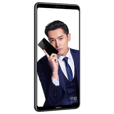 【老用户专场】荣耀Note10 全网通 6GB+128GB 幻夜黑 AMOLED全面屏手机 AI智能 GT游戏加速 双卡双待 长续航