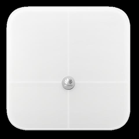 华为智能体脂秤 WiFi版(白色)