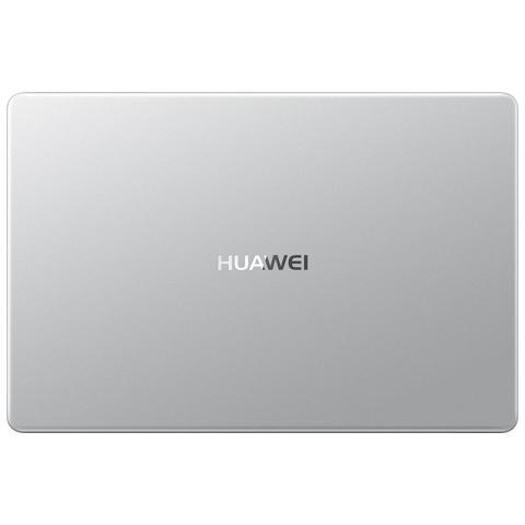 (华为)HUAWEI MateBook D(2018版)15.6英寸轻薄笔记本电脑 皓月银+I7/16GB/256GB