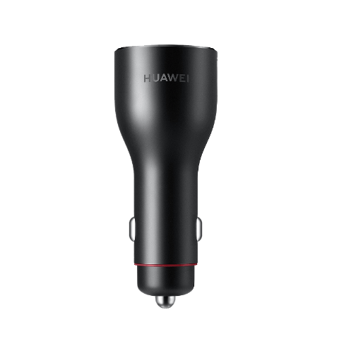 华为车载充电器SuperCharge快充版(Max 40W)