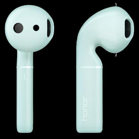 荣耀FlyPods无线耳机 标配版(知更鸟蓝)