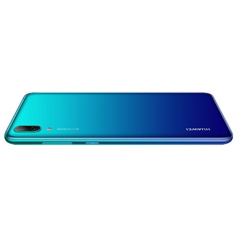 华为畅享9  3GB+32GB 全网通标配版(极光蓝)