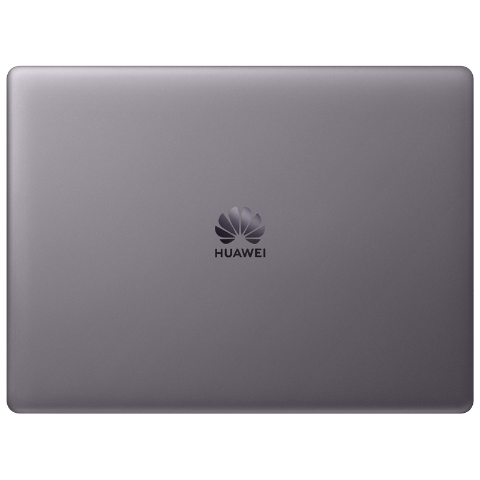 (华为)HUAWEI MateBook 13 全面屏轻薄性能本 深空灰 i5 8GB 512GB 独显