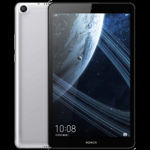 荣耀平板5 8英寸 4GB+64GB WIFI高配版(苍穹灰)