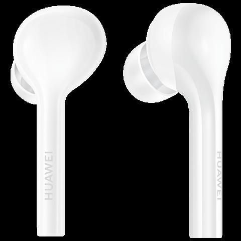 HUAWEI FreeBuds 悦享版 无线耳机 (陶瓷白)