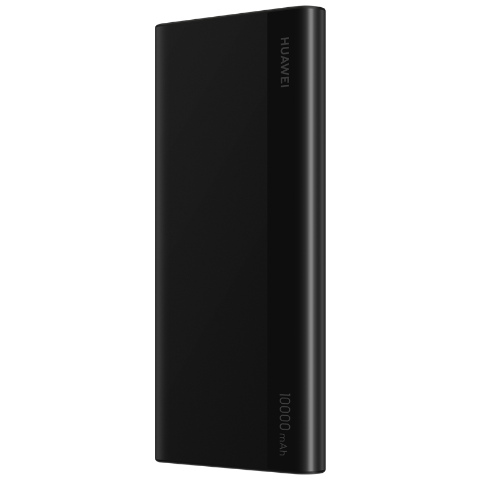 华为快充移动电源10000mAh (Max 18W) Type-C版(黑色)