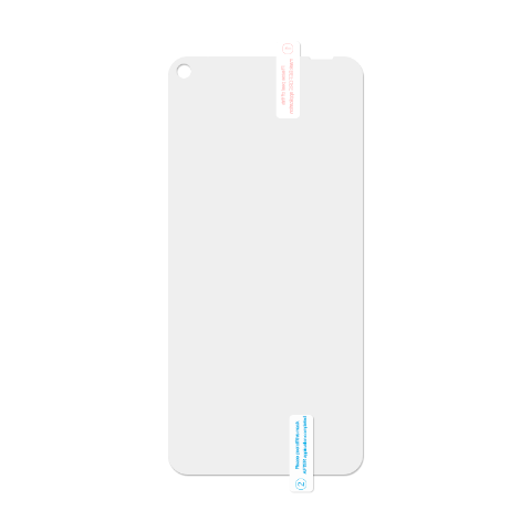 HUAWEI nova 5i 屏幕高透保护膜(透明)