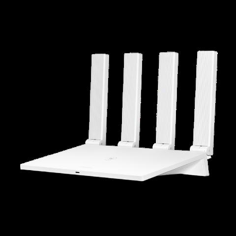 华为路由WS5200四核版(白色)
