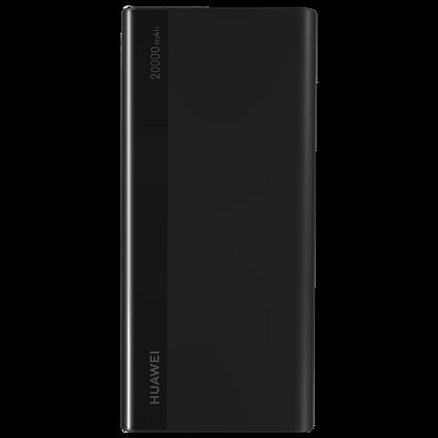 华为快充移动电源 20000mAh (Max 18W) Type-C版(黑色)