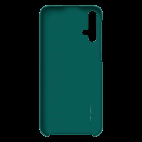 HUAWEI nova 5/nova 5 Pro PC保护壳(蓝绿色)