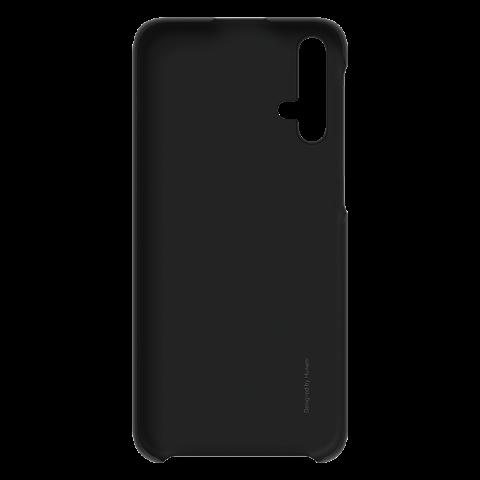 HUAWEI nova 5/nova 5 Pro PC保护壳(黑色)