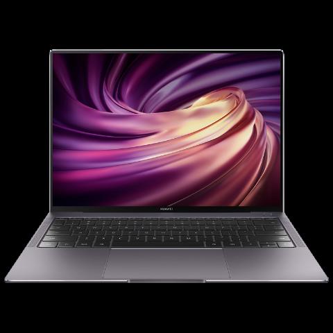 华为MateBookXPro13.9英寸Linux版i58GB512GB独显深空灰