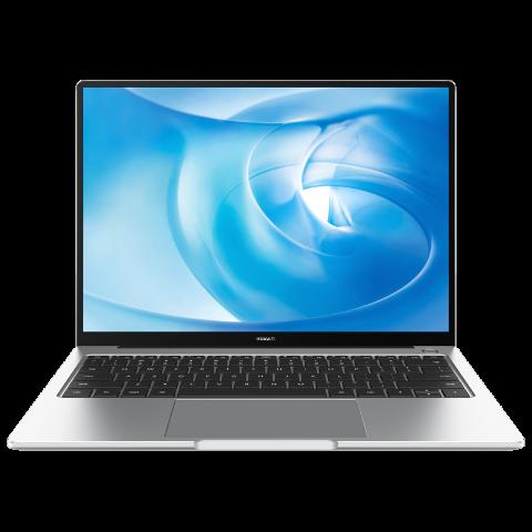 华为MateBook 14  Linux版I5 8GB+512GB 独显(皓月银)