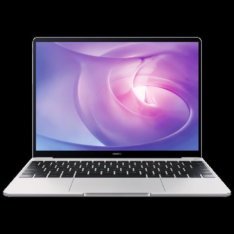华为MateBook 13 第三方Linux版 i5 8GB 512GB独显皓月银