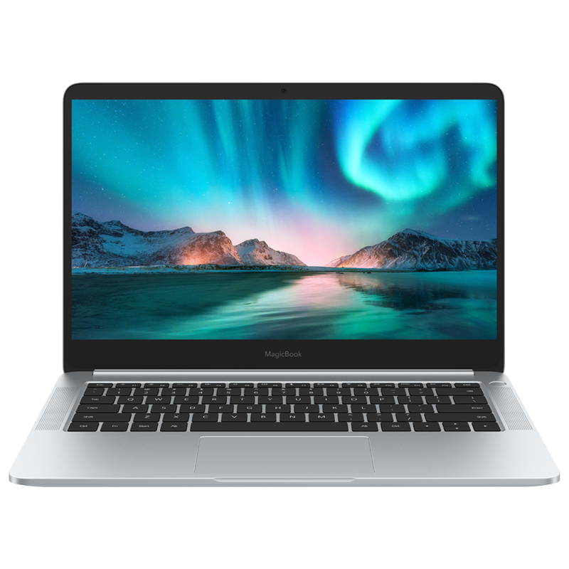 Honor 荣耀 MagicBook 2019 14英寸笔记本电脑(R7 3700U/8GB/512GB/Linux/指纹识别)¥3499(需定金¥100)