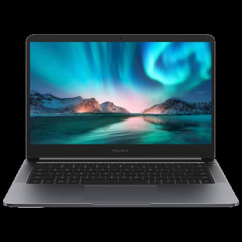 荣耀MagicBook 2019 Linux版 锐龙 R5 8+512GB(星空灰)