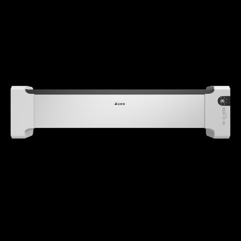 艾美特(Airmate)取暖器智能遥控移动地暖WD22-A1