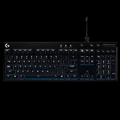 罗技G610机械键盘