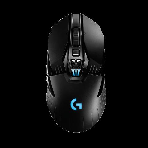罗技G903 LIGHTSPEED有线/无线游戏鼠标
