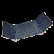 BOW 大尺寸三折蓝牙背光键盘