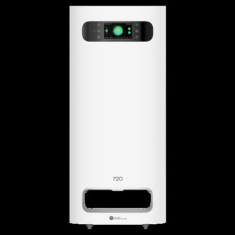 华为智选 720全效空气净化器1Pro