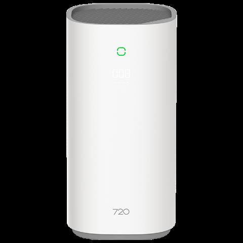 HUAWEI HiLink生态产品 720全效空气净化器C400