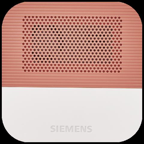 西门子西睿空气质量检测仪检测盒子 旭日红(PM2.5)
