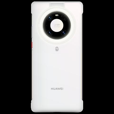 HUAWEI Mate 40 Pro 环闪保护壳(玻璃背盖版专用)